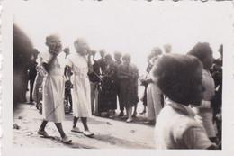 """Duinbergen Corso Fleuri 1933 """"Jean Qui Rit"""" Photo 5 X 7 - Autres"""