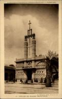 PARIS - Expo Colonialen1931 - Pavillon Des Missions Protestantes - Protestantisme - Exposiciones