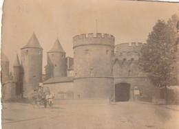 Photo 1921 METZ - Porte Des Allemands (A233) - Metz