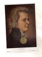 Wolfgang Amadeus Mozart, Composer   Musica E Musicisti Wolfgang Amadeus Mozart - Music And Musicians