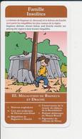 Humour Mégalithe Dolmen De Bagneux  215/6 - Sonstige
