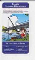 Humour Pont-Canal De Briare 215/6 - Autres