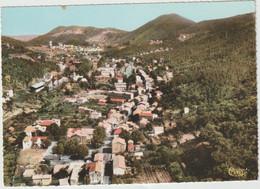 Gard :  LE  MARTINET : Vue  Aérienne   Cim , - Other Municipalities