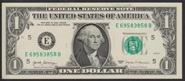 USA 1 Dollar 2017 P544 E-Richmond UNC - Sonstige – Amerika