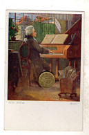 Wolfgang Amadeus Mozart, Composer   Musica E Musicisti Wolfgang Amadeus Mozart OTTO NOVAK - Music And Musicians