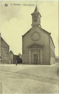 La Bouverie. Eglise Paroissiale. - Frameries