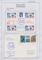 Australien - Antarktische Gebiete: 1966/2010 (ca), CASEY Station, Approx. 230 Covers, Including Supp - Cartas