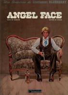 BLUEBERRY 17 : Angel Face - Charlier Giraud - EO 1975 - En Bon état - Blueberry