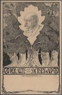 Thematik: Politik / Politics: 1895/1900, Bismarck, 12 Privatpostkarten Mit Wertstempeln 2 (2), 3 (2) - Andere