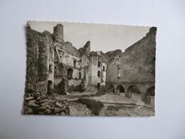 MUROL  - 63  -  Château  De Murol  -  Intérieur    -  Puy De Dôme - Autres Communes