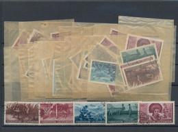 Liechtenstein: 1939-1943, Nice Wholesale Lot Incl. Mi.Nr. 180/82(19) Mint Never Hinged, 180/82(16) C - Collections