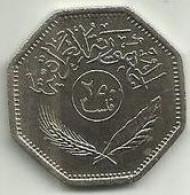 250 Fils 1981 Iraque - Iraq