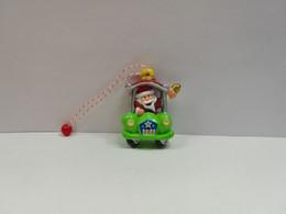 Kinder :  706194  Weihnachtsmotive Aus Adventskalender 2002 - Hurra! Es Ist Weihnachten - Monoblocchi