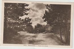 Côtes D'   Armor : SAINT  CAST : Pointe  D Ela  Garde - Saint-Cast-le-Guildo
