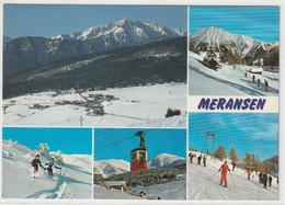Meransen - Bolzano (Bozen)