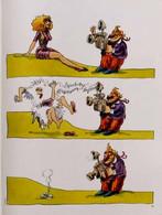 Dessin Humour Sexy BRIDENNE Février 1977  157LP1057921 - Unclassified