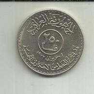 250 Fils 1973 Iraque - Iraq