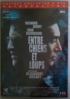DVD Double Neuf Entre Chiens Et Loups Alexandre Arcady - Actie, Avontuur