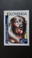 1992 SLOVENIE MNH - Dogs