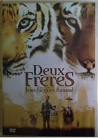 DVD Deux Frères Jean-Jacques Annaud L'histoire De 2 Tigres - Actie, Avontuur