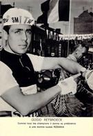 Cyclisme, Guido Reybroeck - Cycling