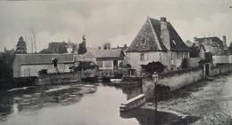 BUZANCAIS L' Indre    Env. 1909 - Unclassified