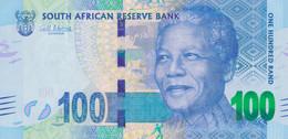 K30 - AFRIQUE DU SUD - Billet De 100 RAND - Suráfrica