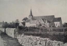 POULIGNY SAINT PIERRE  Env. 1909 - Unclassified