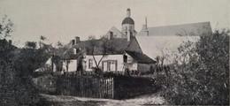 AIGURANDE   Env. 1909 - Unclassified