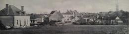 ECUEILLE   Env. 1909 - Unclassified
