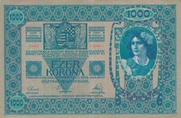K30 - AUTRICHE - Billet De 1000 KRONEN - Austria