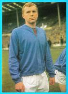 BOBBY MOORE (West Ham United FC) - German Old ROOKIE Football Card Fifa World Cup 1966 * Soccer Calcio Futbol Futebol - Non Classificati