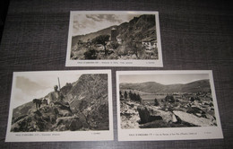 Andorre Lot De Trois - Andorra