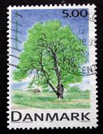 Denmark  1999  MiNr.1200    Tree  (O)   ( Lot  C 2544 ) - Gebruikt