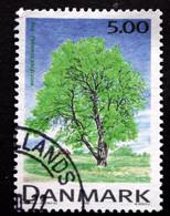 Denmark  1999  MiNr.1200    Tree  (O)   ( Lot  C 2511 ) - Gebruikt