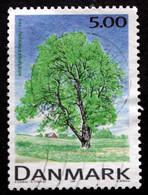 Denmark  1999  MiNr.1200    Tree  (O)   ( Lot  C 2554 ) - Gebruikt