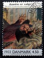 Denmark  2000   MiNr.1235  ( Lot  C 2567 ) - Gebruikt