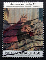 Denmark  2000   MiNr.1235  ( Lot  C 2604 ) - Gebruikt