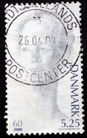 Denmark  2000  Queen Margrethe II 60  MiNr.1239  ( Lot  C 2591) - Gebruikt