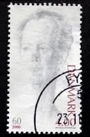 Denmark  2000  Queen Margrethe II 60  MiNr.1238  ( Lot  C  84 ) - Gebruikt