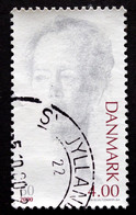 Denmark  2000  Queen Margrethe II 60  MiNr.1238  ( Lot  C  89 ) - Gebruikt
