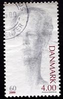 Denmark  2000  Queen Margrethe II 60  MiNr.1238  ( Lot  C  90 ) - Gebruikt