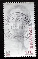 Denmark  2000  Queen Margrethe II 60  MiNr.1238  ( Lot  C  297  ) - Gebruikt