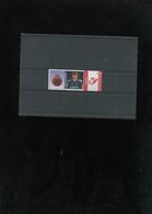 Belgie Duostamps CLUB BRUGGE SOCCER FOOTBALL Sergy SEREBRENIKOV Persoonlijke Postzegels MNH - Timbres Personnalisés