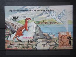 VEND BEAU BLOC DE CUBA N° 76 , XX !!! - Other