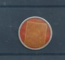 RARE    Timbre Monnaie De La Banque De L'Indochine         état  1pli                          (burea) - New Caledonia