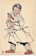 Médecine - Vétérinaire - Dessin Humoristique De Th. B. N°7 - Other