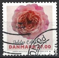 Denmark 2018. Mi.Nr. 1942, Used O - Gebruikt