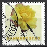 Denmark 2018. Mi.Nr. 1944, Used O - Gebruikt