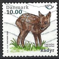 Denmark 2020. Mi.Nr. 1997, Used O - Gebruikt